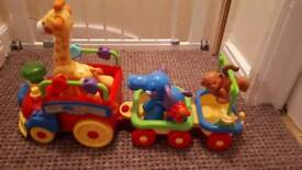 Baby musical Activity Toys