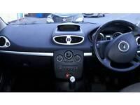 Renault Clio 1.4l hatchback