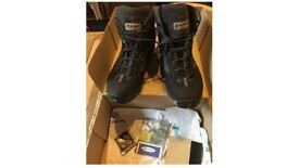 SCARPA ZG 65 GTX Mens all season walking boots size-13 - worn once