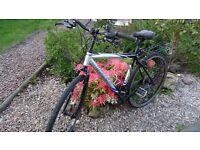 Trek shimano 7100FX aluminium hybrid bike
