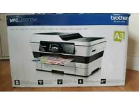 *New* Brother A3 wireless print/copy/scan/fax