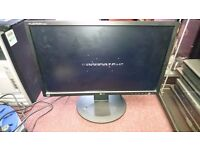 LG Flatron W2246S-BF LCD 22 inch widescreen Full HD Resolution Monitor