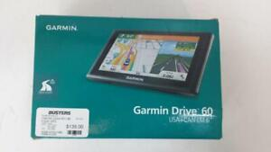 Garmin Drive 60LM 6 Inch GPS (#51329) We Sell Electronics!