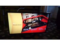 """LG 32"""" LED TV FREEVIEW HD/SMART/WIFI/FREESAT/WIDI/MEDIA PLAYER/DUAL CORE AS NEW NO OFFERS"""