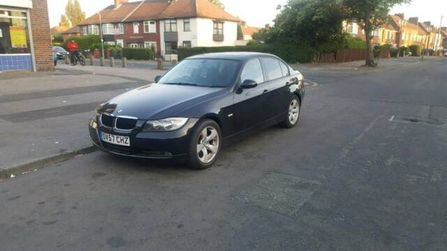 2007 57 bmw 318i spares or repair | in Liverpool, Merseyside | Gumtree