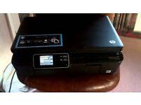 HP Photosmart 5510 top of the range, wifi etc
