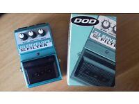 DOD FX25B FX pedal