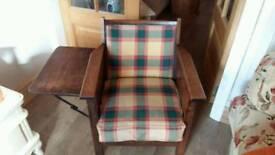 Cute, antique chair