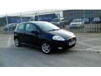 FIAT PUNTO 1.2L LONG MOT CLEAN CAR
