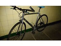 Ridgeback road bike