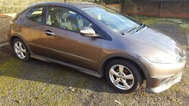 Honda Civic 1.4 type s Great condition low mileage