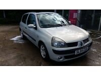 Renault Clio 1.2 Extreme 3 Petrol Great Condition