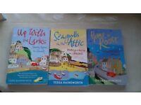 Cornwall based book bundle