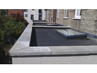 Roofers.Flat roof for £300. Flat roof repairs. Torch-on,