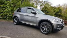 BMW X5 Diesel Automatic