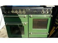 Rangemaster Leisure 110 Gas / Electric Range Oven