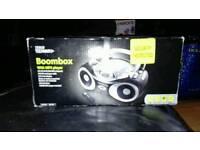 Technika Boombox
