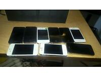 11 Iphones 4s and 2 iphones 4