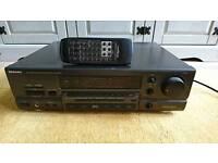 Technics AV Control Stereo Receiver SA-GX350