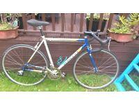 Dawes giro compation road bike