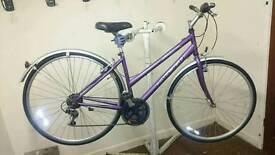 Raliegh Pioneer ladies bike