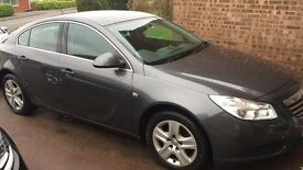 Insignia 2.0CDTI MOT till Nov 17, 94000 miles, Gearbox problem, does drive but sold as non runner.