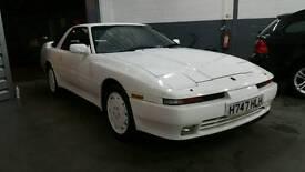 Toyota supra mk3 manual turbo