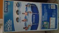 New pool never used