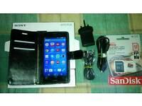 4G Sony Xperia M4 Aqua quadcore smartphone