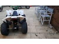 150 cc quad