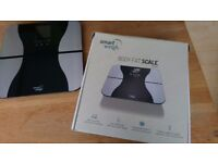 Smart weigh, Body Fat Scale