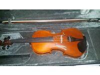 Gliga gems2 3/4 violin