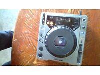 pioneer cdj 800 mk 1