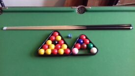 Pool/snooker table OFFERS!!!!!