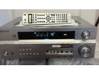 PIONEER VSX-916 7.1 Channel 100 Watt AV Receiver