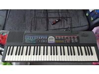 Casio CTK-485 Keyboard