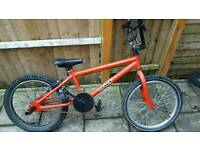 Trak Bmx swap or sale