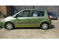Renault Scenic Expression Dci 86