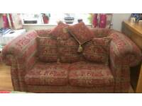*FREE* 2 Seater Sofa urgently needs a new home