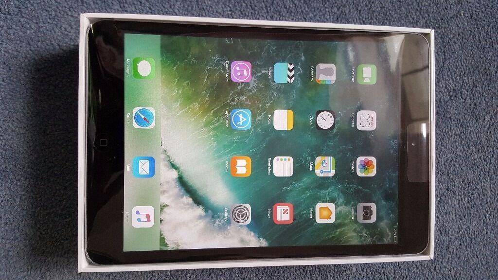 Ipad mini 2 16gb wifiin Golders Green, LondonGumtree - Ipad mini 2 16gb wifi used few times mint condition with box and original charger
