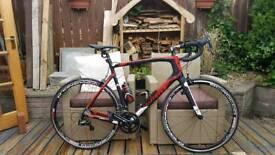 Wilier xxl road bike new