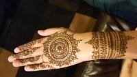 henna designs by geet