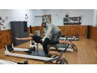 Reformer Pilates Instructor ( training provided )