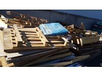 FREE SCRAP WOOD FOR COLLECTION - PR1