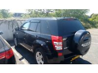 2007 suzuki grand vitara 2.0 diesel and manual