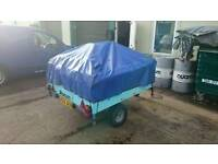 Trailer tent, good condition