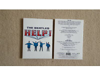 ''The Beatles'', ''Help'', 2 Disc Deluxe Edition DVD, *Like New Condition*, £10