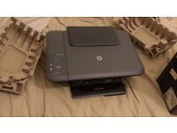 Brand New HP Deskjet 1050A Printer, Scanner and Copier for sale