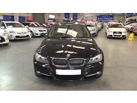 BMW 320i Exclusive Edition 2011