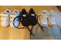 infant trainers for sale